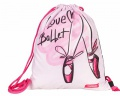 "Target Collection Сумка для детской сменной обуви ""I love Ballet"""