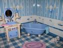 Ванная комната для куклы своими руками